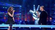"""Lena Osińska i Gracjan Kalandyk: Poruszający duet w """"The Voice Of Poland"""""""