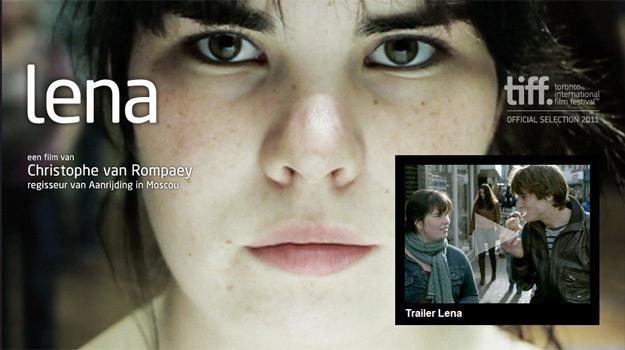 """""""Lena"""" to jeden z ciekawszych filmów konkursowych /materiały prasowe"""