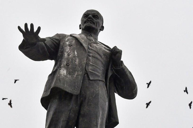 Lenin /AFP