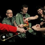 Leniwiec: Chłopaki urodzeni po Wembley