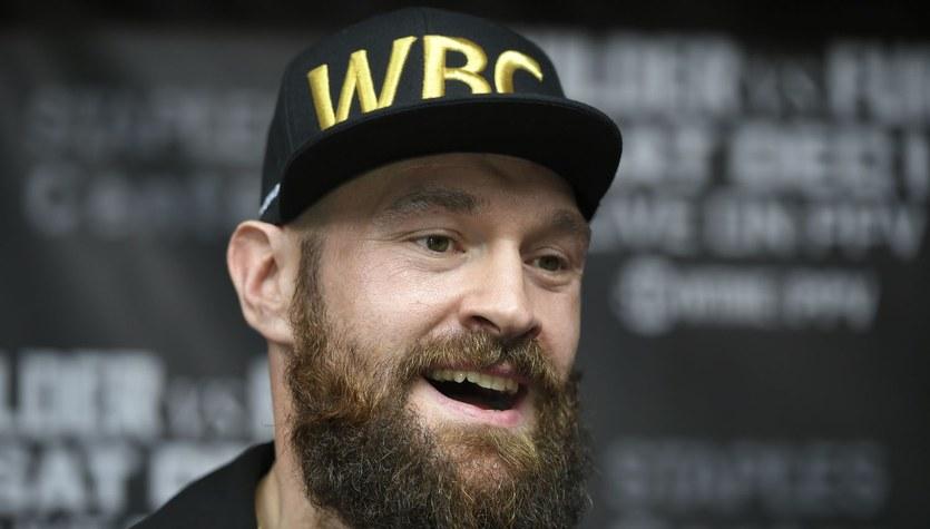 Lennox Lewis: Fury musi wiedzieć, że walka z Wilderem będzie inna niż z Kliczką