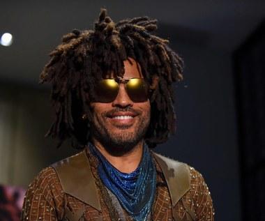 """Lenny Kravitz: """"Low"""" z głosem Michaela Jacksona"""