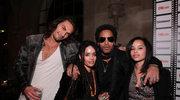 Lenny Kravitz przyjaźni się z mężem byłej żony!