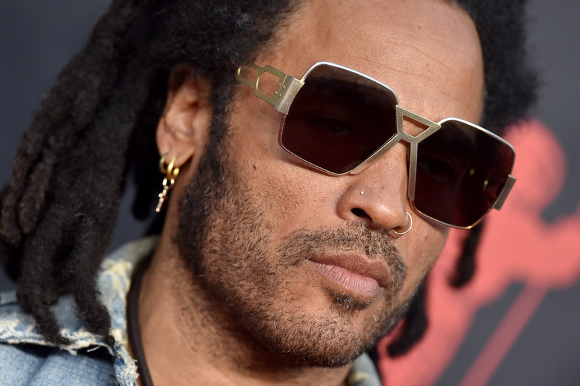 Lenny Kravitz zagra w filmie /Axelle/Bauer-Griffin/WireImage /Getty Images