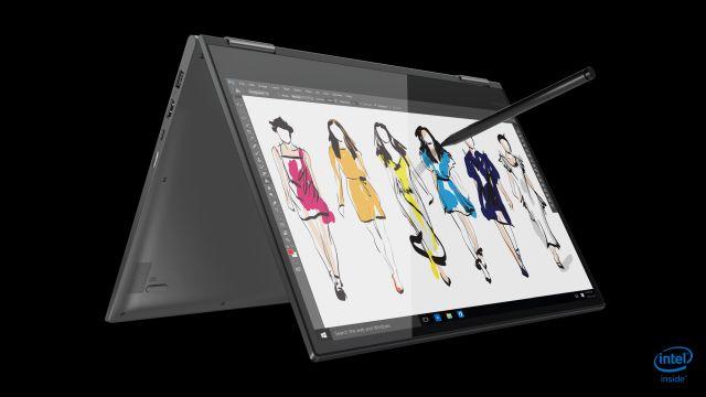 Lenovo Active Pen 2 /materiały prasowe