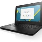 Lenovo Chromebook 100S - tani komputer z Chrome OS