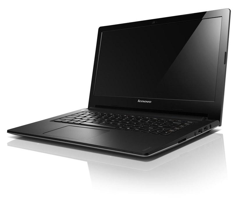 Lenovo IdeaPad S300 /materiały prasowe