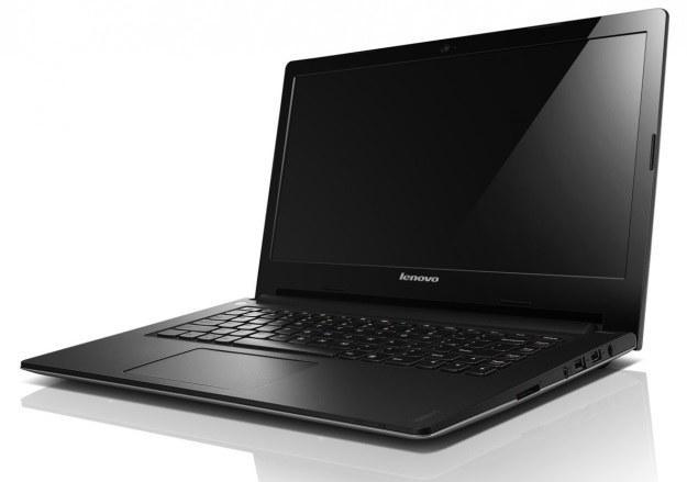 Lenovo IdeaPad S400 /materiały prasowe