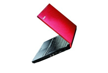 Lenovo IdeaPad U110 /materiały prasowe
