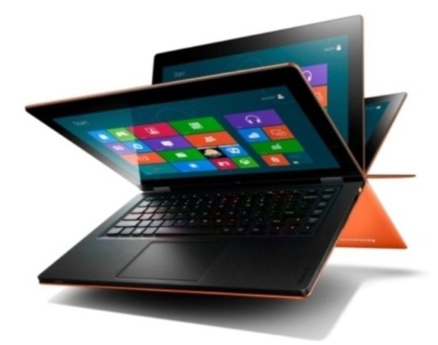 Lenovo IdeaPad Yoga 11 znacznie tańszy /materiały prasowe