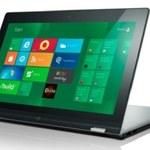 Lenovo IdeaPad Yoga horrendalnie drogi