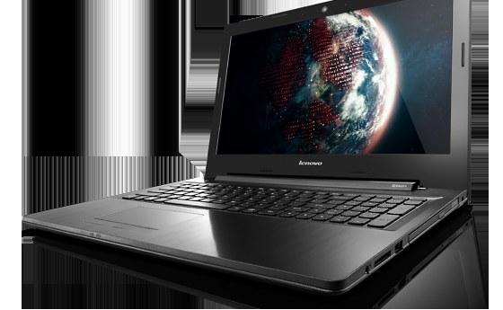 Lenovo IdeaPad Z50-70 /materiały prasowe