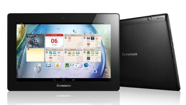 Lenovo IdeaTab S6000 /materiały prasowe