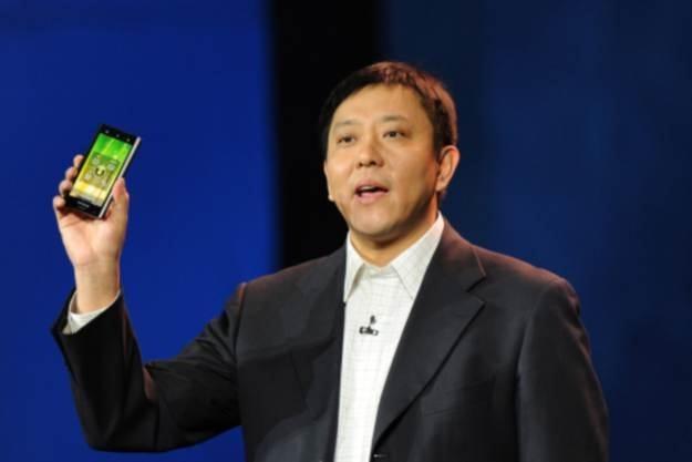 Lenovo K800 - to ma być smartfon kolejnej generacji /materiały prasowe