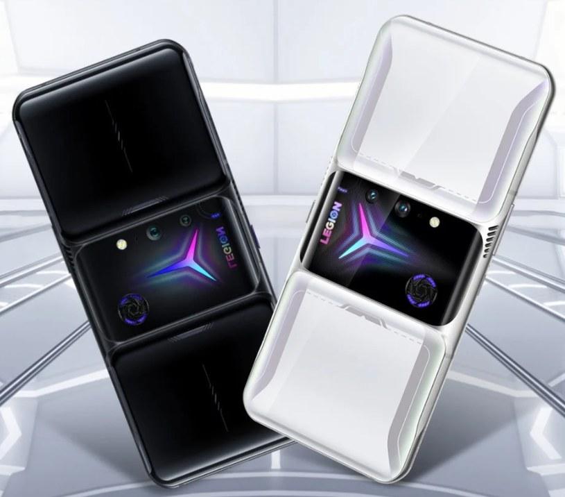 Lenovo Legion Phone 2 Pro /materiały prasowe