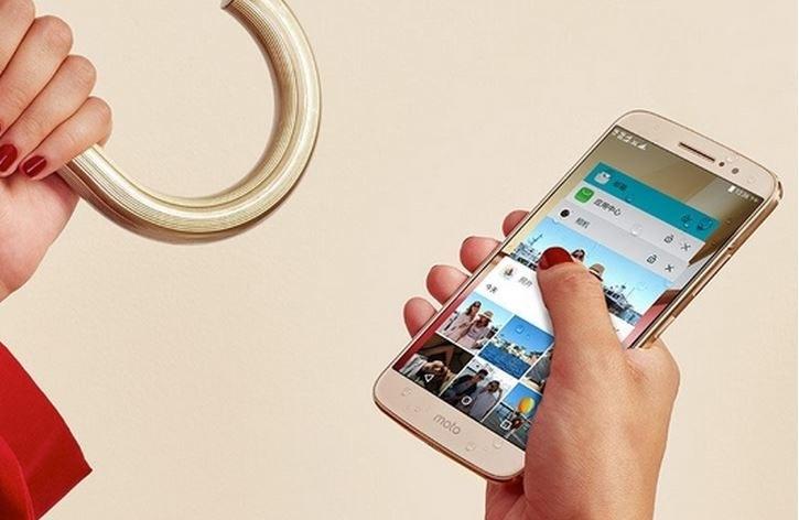 Lenovo Moto M to telefon ze średniej półki /materiały prasowe