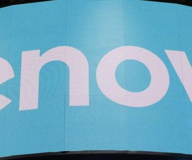 Lenovo nowym partnerem TSM