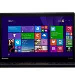 Lenovo prezentuje ThinkPad X1 Carbon
