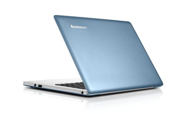 Lenovo rozszerza swoją ofertę Ultrabooków /materiały prasowe