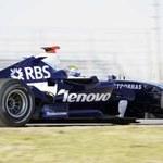 Lenovo rusza w Formule 1