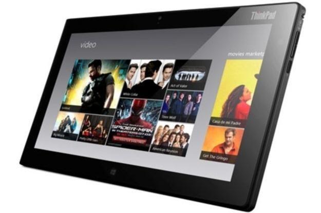 Lenovo ThinkPad Tablet 2 zadebiutuje w październiku /materiały prasowe