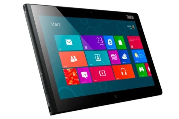 Lenovo ThinkPad Tablet 2 /materiały prasowe