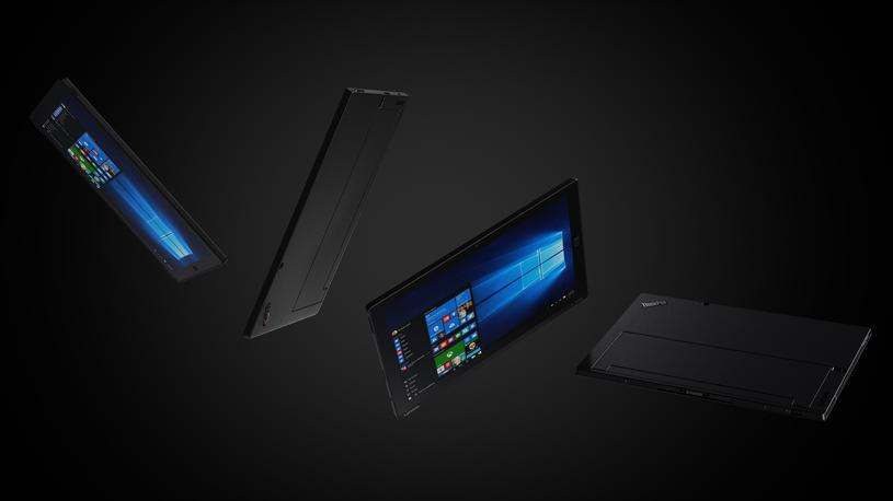 Lenovo ThinkPad X1 Tablet /materiały prasowe