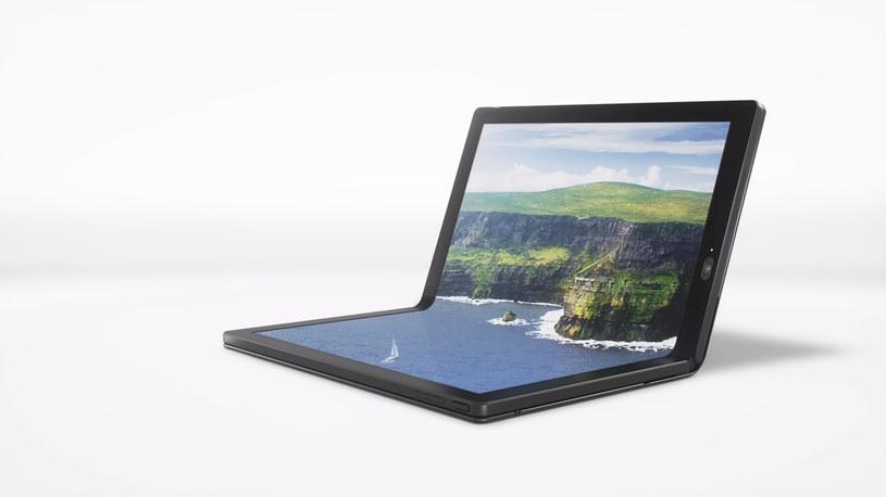 Lenovo ThinkPad X1 /materiały prasowe