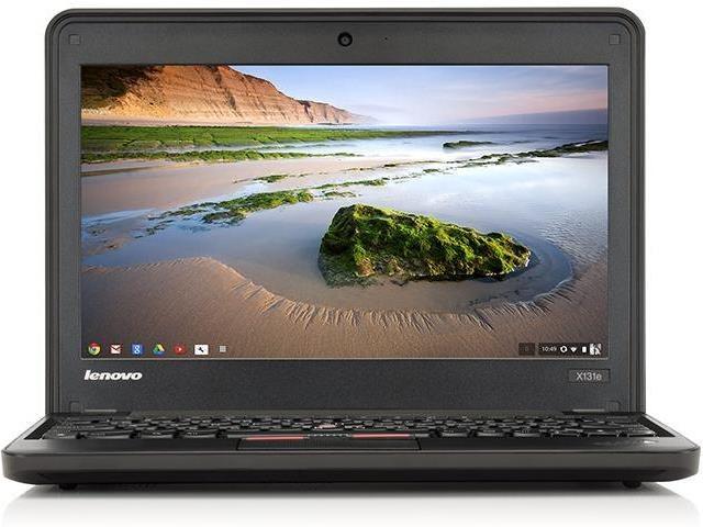 Lenovo ThinkPad X131e /materiały prasowe