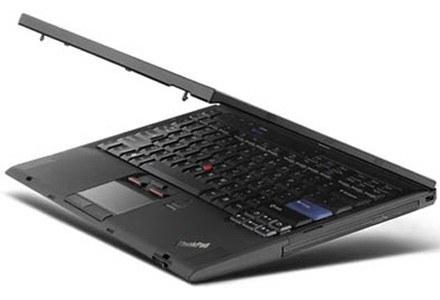 Lenovo ThinkPad X300 /materiały prasowe