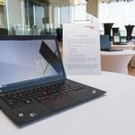 Lenovo w ciągu 2 lat chce być liderem polskiego rynku