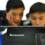 Lenovo wciąż liderem segmentu komputerów