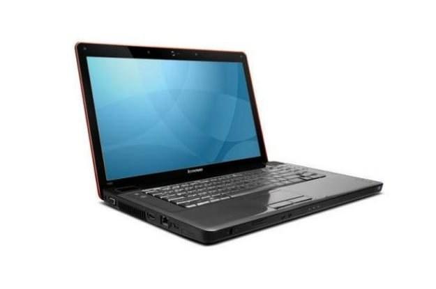 Lenovo Y550P /materiały prasowe