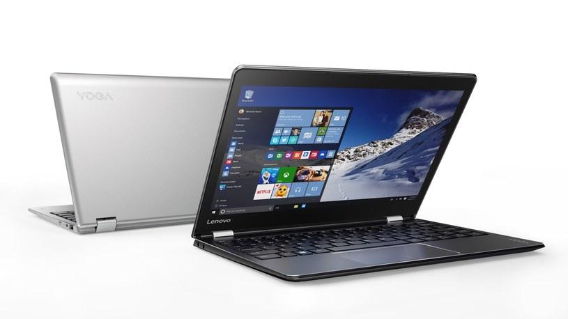 Lenovo YOGA 710 /materiały prasowe