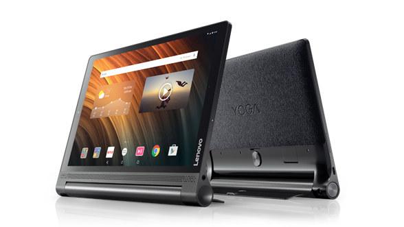 Lenovo YOGA TAB3 Plus /materiały prasowe