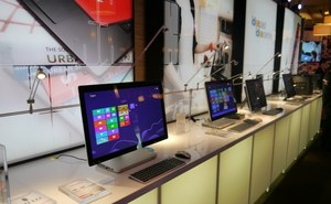 Lenovo z rekordowymi zyskami za 3 kwartał roku finansowego 2012/13