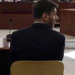 Leo Messi do sądu przyszedł odmieniony! Zapuścił brodę!