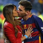 Leo Messi i Antonella Roccuzzo jednak się nie pobiorą?