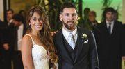Leo Messi już po ślubie!