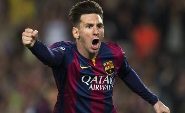 Leo Messi po raz drugi został ojcem