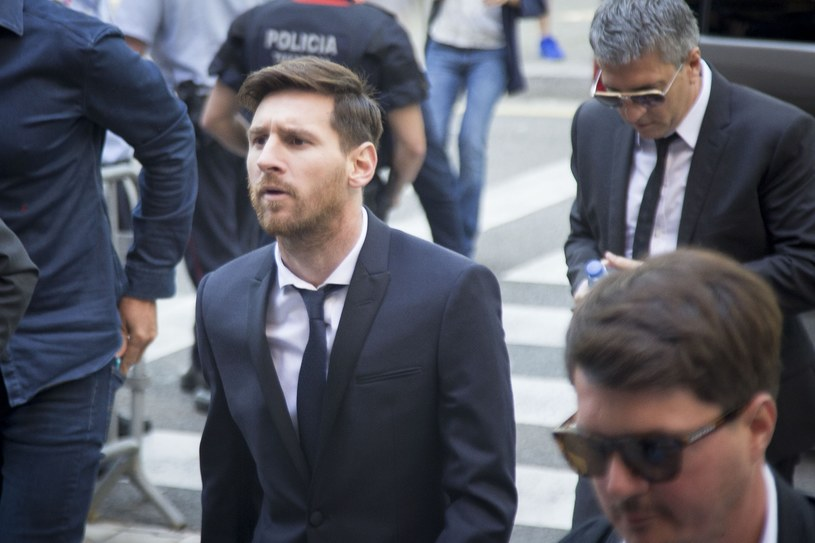 Leo Messi /aa /East News
