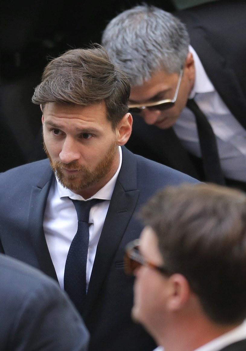 Leo Messi /AP /East News