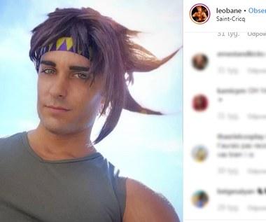 Leobane: Zaskakujący cosplay z Francji