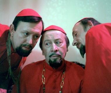 Leon Niemczyk: Mija 10 lat od śmierci aktora
