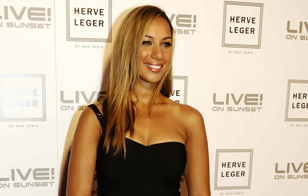 Leona Lewis  /Splashnews