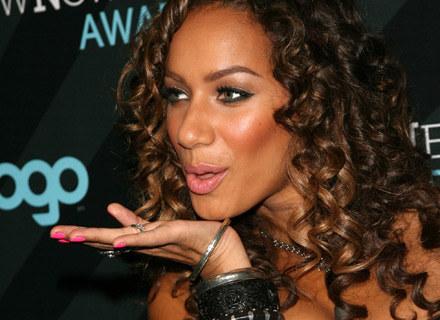 Leona Lewis - fot. Bryan Bedder /Getty Images/Flash Press Media