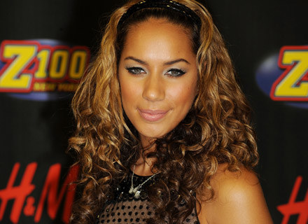Leona Lewis - fot. Bryan Bedder /Getty Images/Flash Press Media