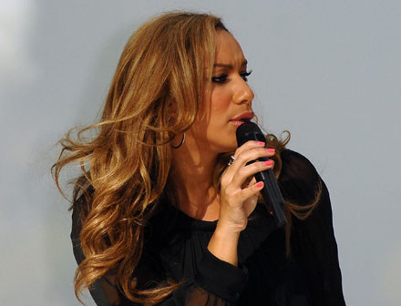 Leona Lewis fot. Harold Cunningham /Getty Images/Flash Press Media
