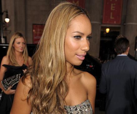 Leona Lewis fot. Kevin Winter /Getty Images/Flash Press Media