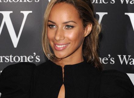 Leona Lewis w dniu incydentu - fot. Ian Gavan /Getty Images/Flash Press Media